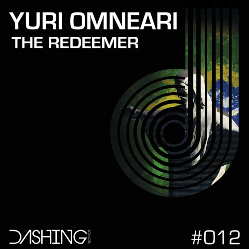 Yuri Omneari - The Redeemer (BoZo Sax Mix) // OUT NOW!