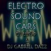Electro Sound cars DJ Gabriel Daza En Conjunto Con DJ Luis Prieto
