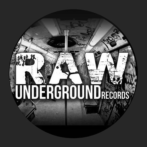 Deliver The Funk (OUT NOW! on Raw Underground)