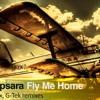 LTN & Apsara - Fly Me Home (G-tek Edit) // Silk Digital [2013]