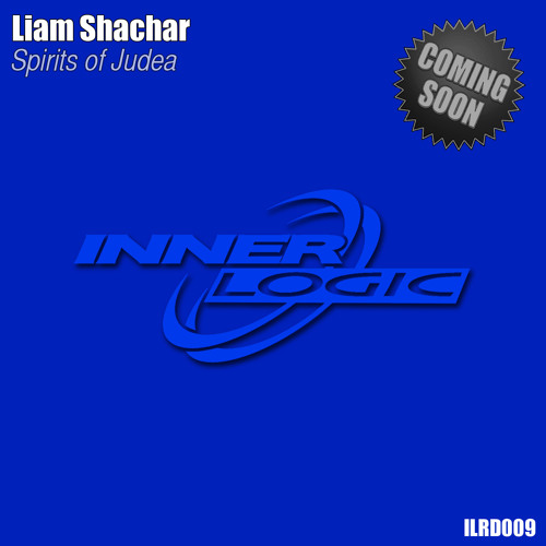 Liam Shachar - Spirits of Judea (Original Mix) -- OUT NOW ON BEATPORT! --