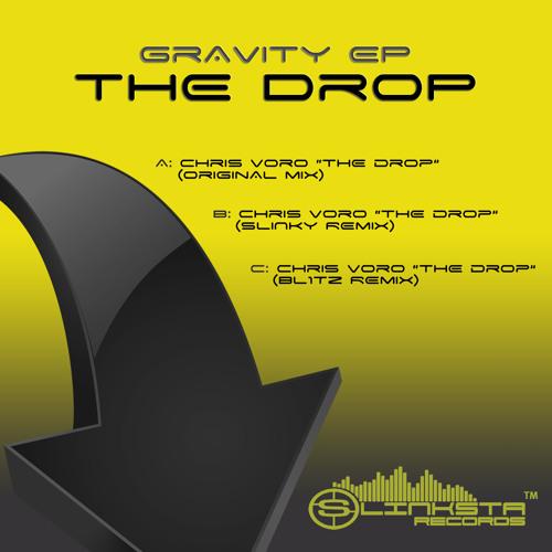 CHRIS VORO The Drop (BL1TZ Remix) [SLNK005] Out Now!