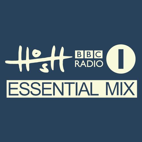 H.O.S.H. - BBC1 Essential Mix - October 2013