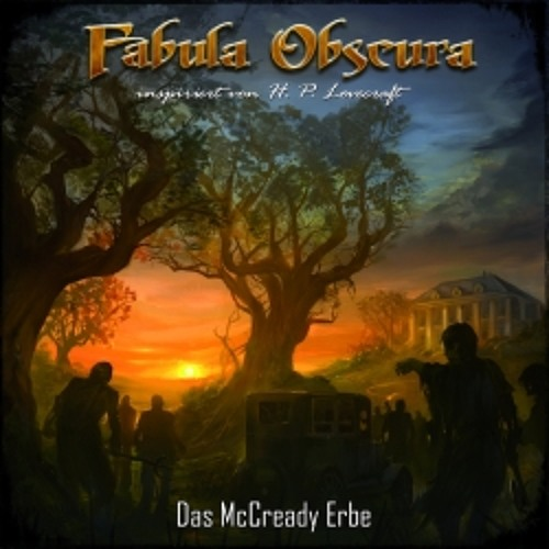 Fabula Obscura 1 - Prolog: Nacht über New Orleans