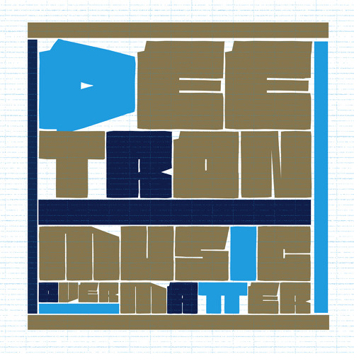 11. Deetron feat. George Maple - Rescue