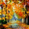 ERNI - Fluffy October
