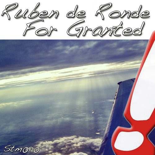 For Granted (Ahmed Romel Remix)