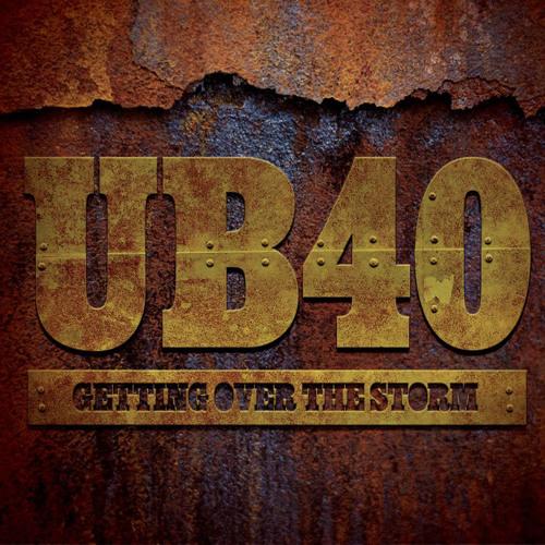 BLUE EYES CRYING IN THE RAIN - UB40 [dj stEddiE]
