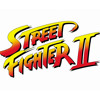 Street Fighter II -  Character Select