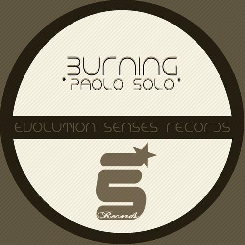 Paolo Solo - Plugged (Original Mix)[Evolution Senses]