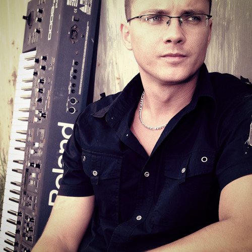 Dj Alex live at Club Heaven Zielona Gora 2013-10-18
