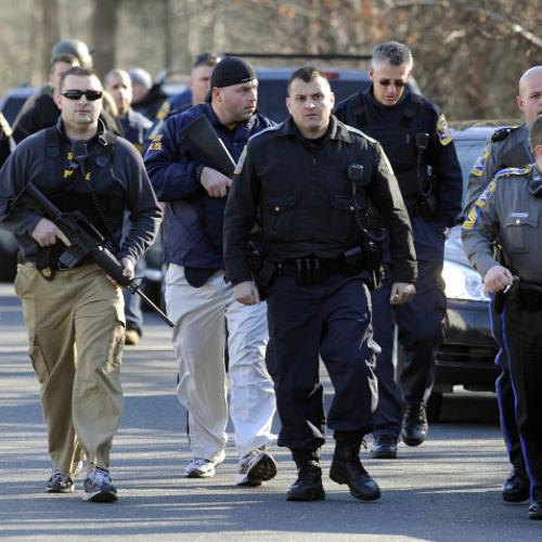 Sandy Hook teacher recalls shooting that killed 27