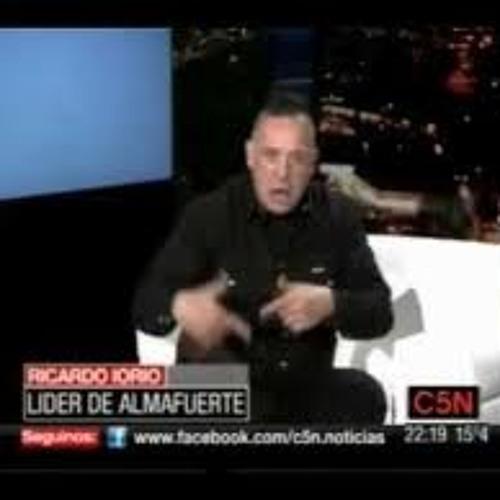 ¨Ustedes los cumbia¨ Ricardo Iorio Harmonizator