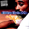 2Pac - Military Minds (OG)