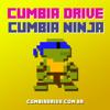 TMNT Theme - Tortugas Ninjas - Cumbia Drive