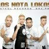 LOS NOTA LOKOS - PASO SOLITA - DJ LUC14NO