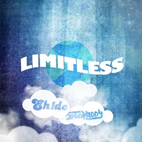 EH!DE & Spag Heddy - Limitless