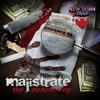 MAJISTRATE 'WHAT IS IT' THE EVIDENCE EP