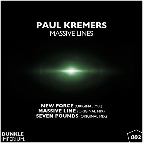 [DI#002] Paul Kremers - Massive Line (Original Mix)