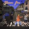 Shove Pro - Barcelona (Video Game, House, Flamenco, Vinyl)