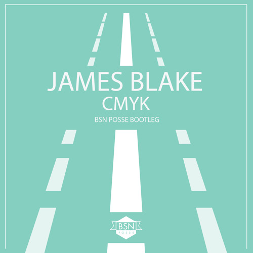 James Blake - CMYK (BSN Posse Bootleg) Free Download