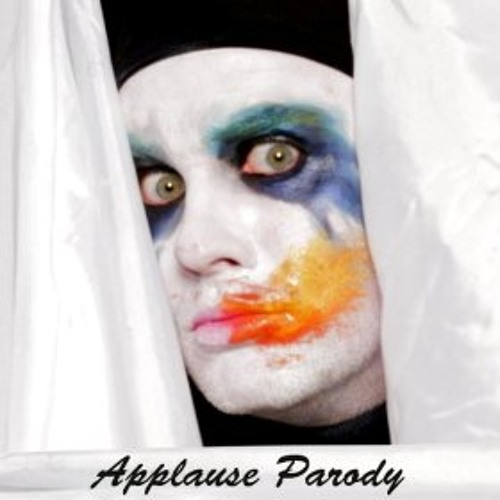 Applause-Bart Baker - Parody