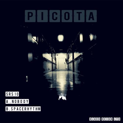 Picota - Space Rhythm - SRS10