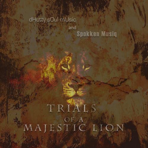 Spokken - Trials of A Majestic Lion