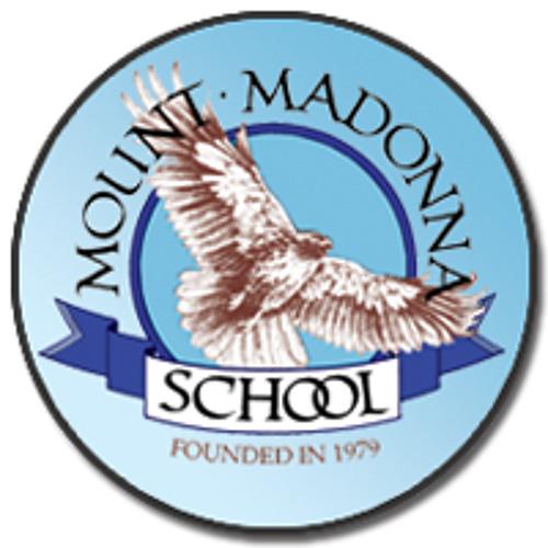 """Mount Madonna School"" Movie Theater Ad Music"