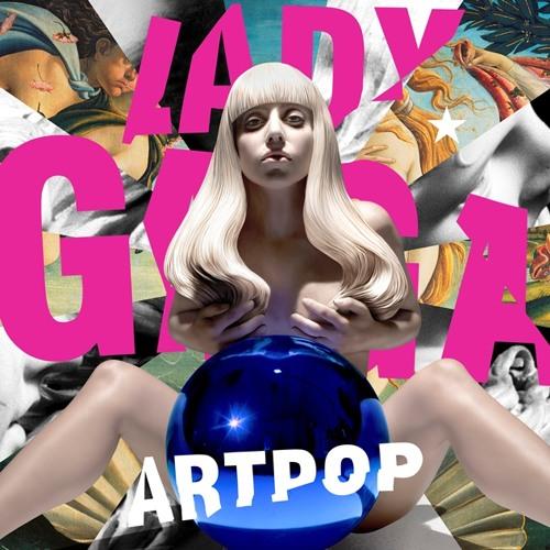 Lady Gaga - Do What U Want (feat. R. Kelly)