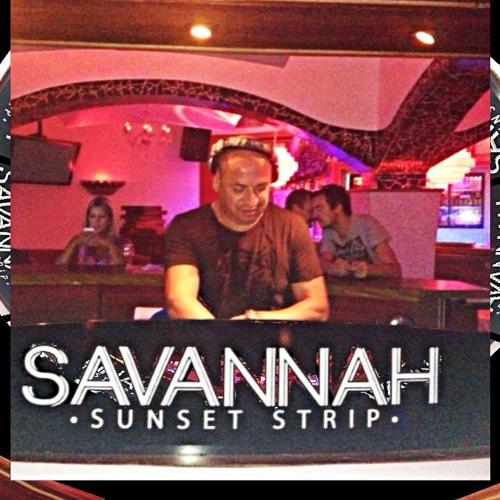 FERRIS - Live @ SAVANNAH SUNSET (IBIZA - ESPANHA) 29  -08 -   2013