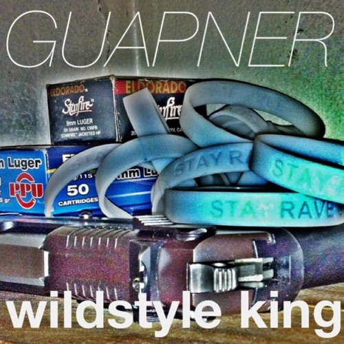 Wildstyle King