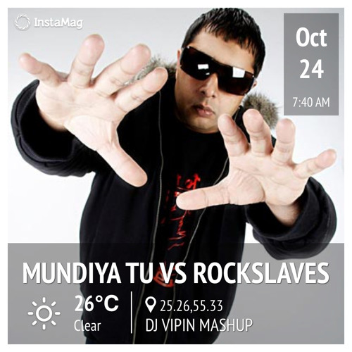 DJ_Vipin Dubs