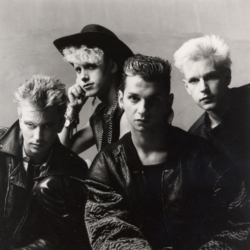 My Secret Garden (ft. Neocoma) [Depeche Mode Cover] - Single Version