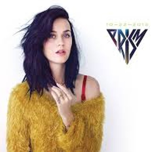 Katy Perry - Legendary Lovers [ Prism 2013 ]