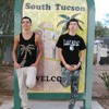 Me And The Bro Tuc Town  at Motel 6 Tucson - Congress Street