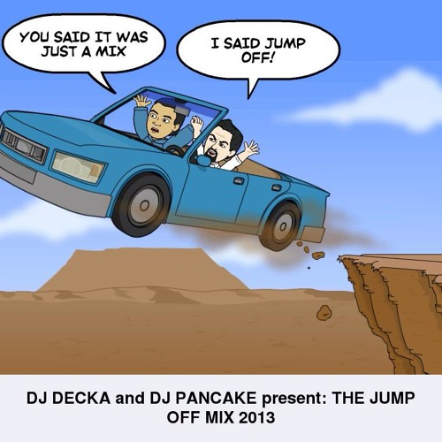 JUMP OFF MIX 2013