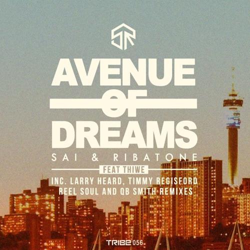 Avenue Of Dreams QB's Hot Mix SOUNDCLOUD EDIT