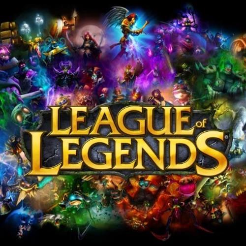 Summoner's Rift (League of Legends)