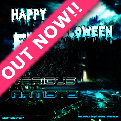 Happy Halloween EP - DeadPirate - Torture Lair (Original Mix) Out Now!