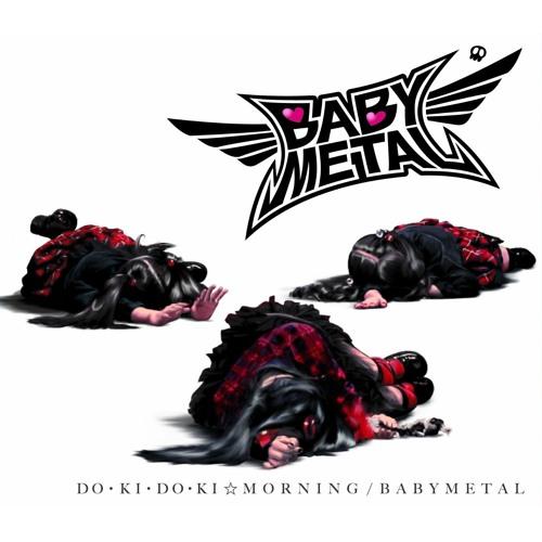 BabyMetal -  Doki Doki Morning