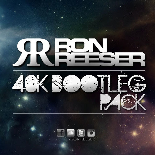 RATM vs. Bad Boy Bill & Steve Smooth - Killing The Mmm Drop (Ron Reeser Bootleg)