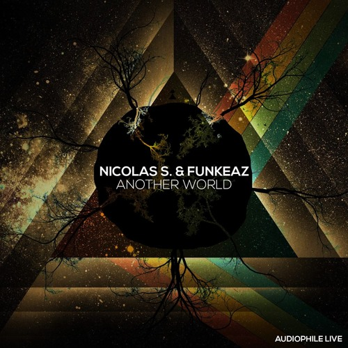 Funke∆z & Nicolas S - Dance With The Wolves (Original Mix)