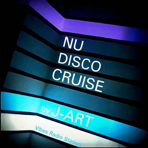 J-Art - Nu Disco Cruise 005 October