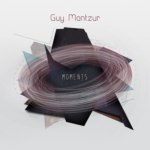 SBCD001 | Guy Mantzur 'Moments' - Album Preview