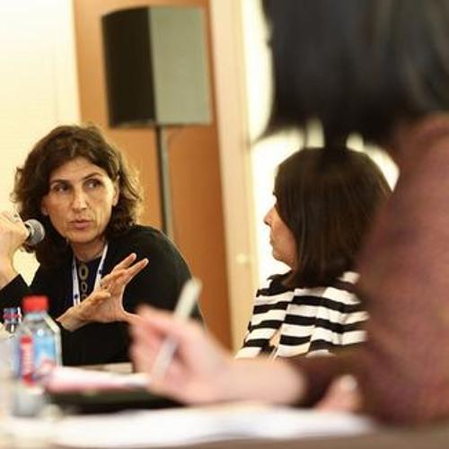 """[Womens' Forum] Valérie Peugeot : """"Innovation, communs et système de droit actuel"""""""