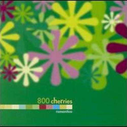 800 Cherries - Frozen