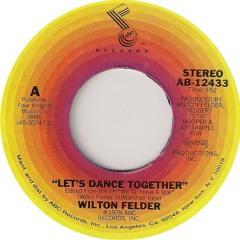Lets Dance Together (Black Bombers re-edit)