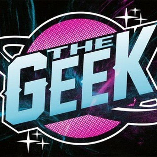 The Geek & VRV - Supersition (Free Download)