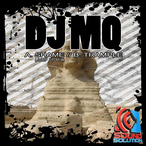 DJ MQ - TRAMPLE (SSD060) Out November 25
